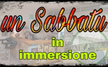 SABBATU in immersione
